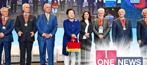 映像「U-ONE NEWS2019年11月1日号」をアップ